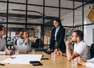 Meetings-Making Them Effective