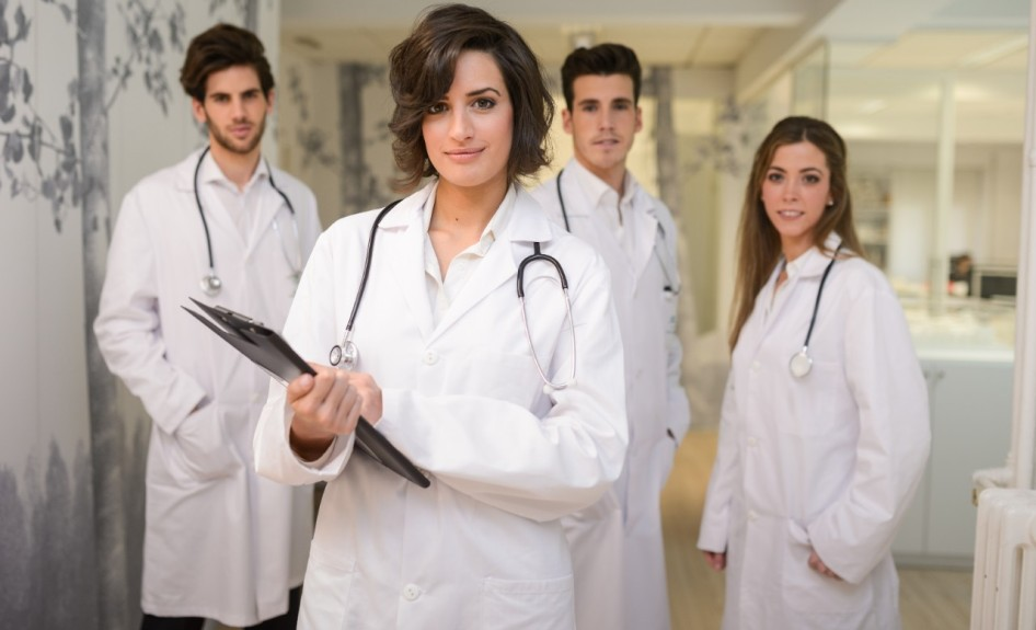 MBA Degree Pathway - Level 7 Diploma in Health and Social Care Management