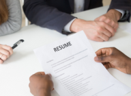 Recruitment And Selection Interviewing